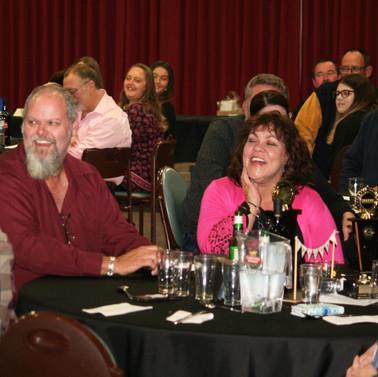 WADRA 18/19 Awards Night