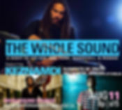 Reggae, Events, Eventbrite, Wholesound, Keznamdi, Dancehall, R&B, Silicon Valley