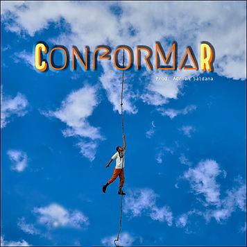 Conformar (feat. Adrian Saldana) Music, Latin Music, Cover Art, Etrepreneur, Latin Artist, Trap, Latin Hip Hop, Musica Urbana
