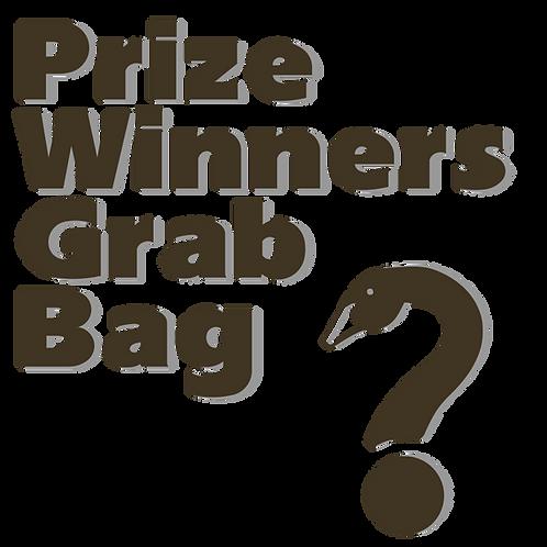 Prize Winners Grab Bag