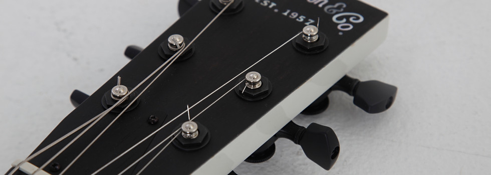 stratOMcaster headstock