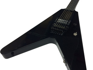Flying V 1 pickup and neck joint questions!
