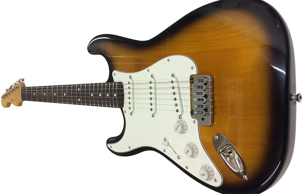 '62 Strat replica