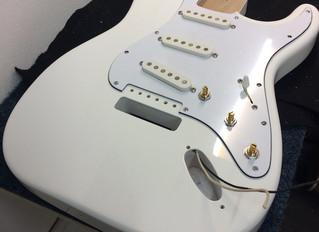 Gilmour Replica Part eight