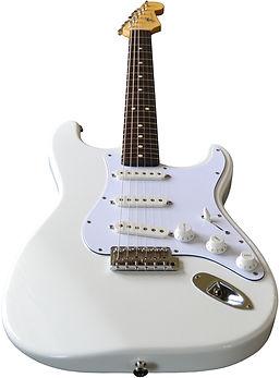 electric guitars uk