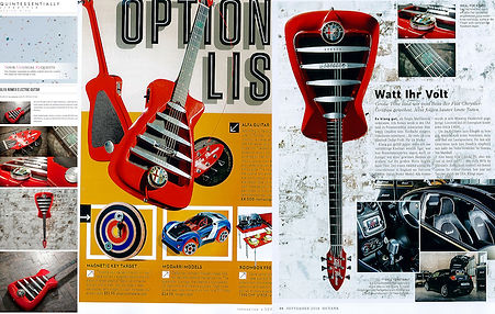 alfa guitar world press