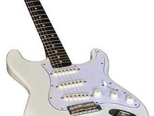 Gilmour Replica complete