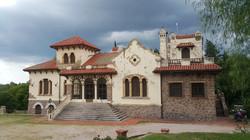 Castillo Mudejar - Pueblo Encanto