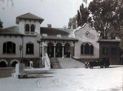 Castillo Mudejar - Villa Firma 1930