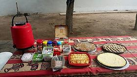 Desayuno Gourmet Vivir y Viajar