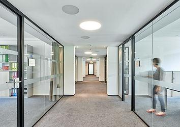 Umbau Büro Wien