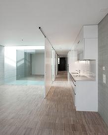 Neubau Wohn- Geschäftshaus Zug