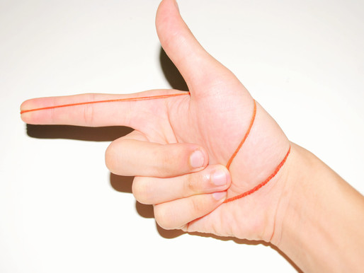 6 Things We Do With A Rubber Band In School