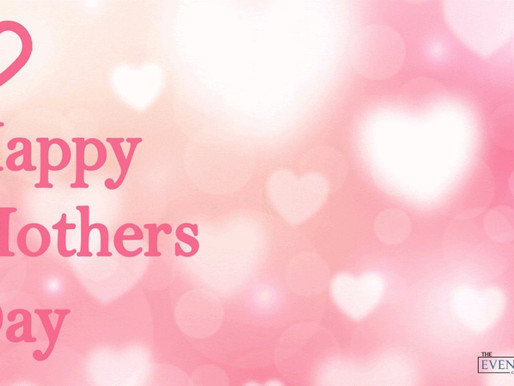 To: All Momsies Around the World