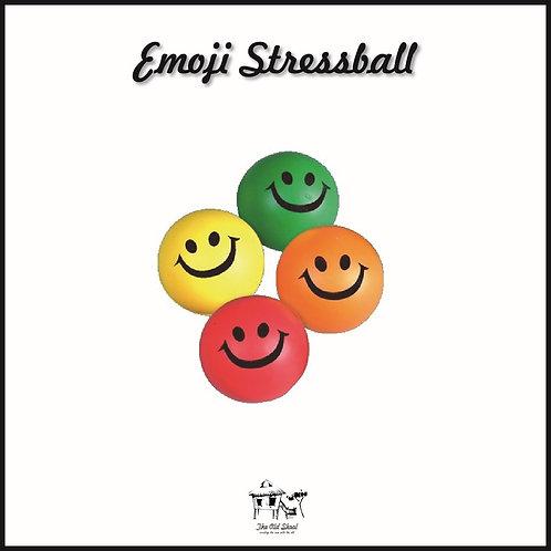 Emoji Stressball   Toys   The Old Skool SG
