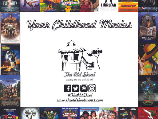 Your Childhood Movies