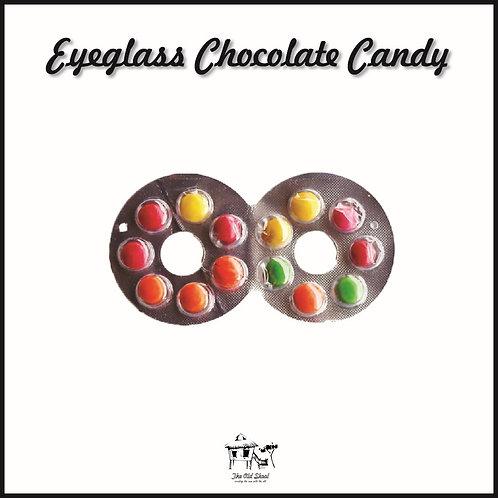 Eyeglass Chocolate Candy   Chocolate   The Old Skool SG