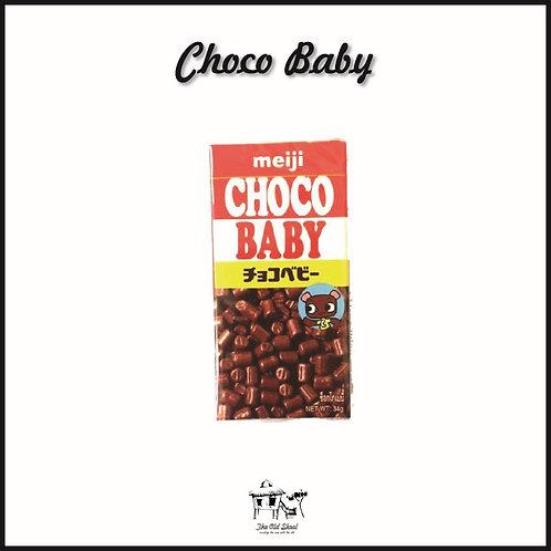 Choco Baby | Chocolate | The Old Skool SG