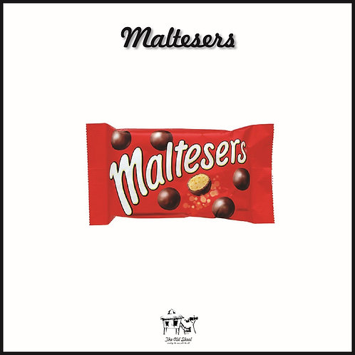 Maltesers | Chocolate | The Old Skool SG
