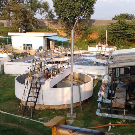 Brewery in Bangalore