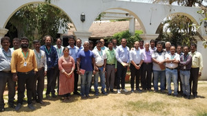 Post-Graduate level Course in Wastewater Treatment from Ecotech!