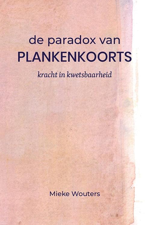 De paradox van plankenkoorts