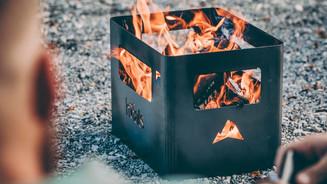 BEER BOX - Black
