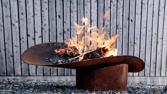 ELIPSE Fire Bowl
