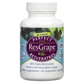 ResGrape Resveratrol