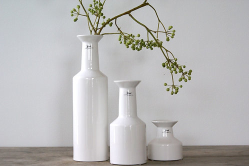 """Vase """"Retro"""""""
