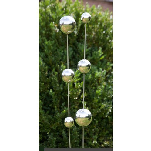 "Gartenstecker ""Balls"" 2er Set"