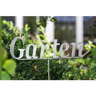 """Gartenstecker """"Garten"""""""