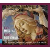Bach: Magnificat – Händel: Dixit Dominus