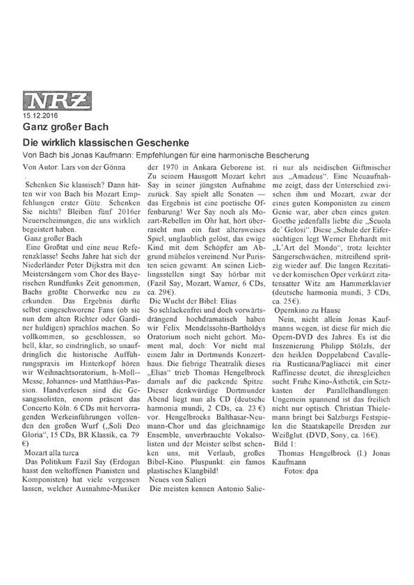 2016-12-15 - NRZ - BR CHOR - BACH