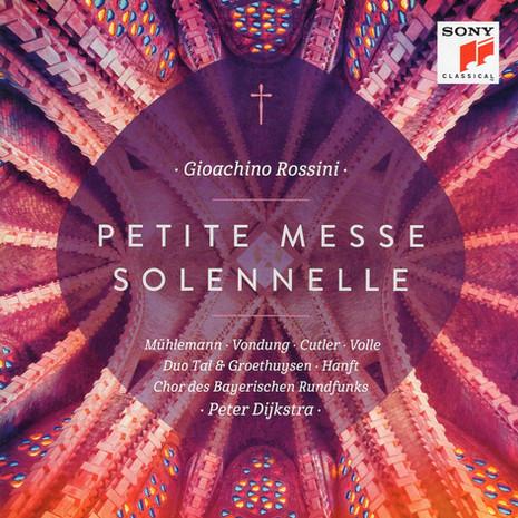 Rossini – Petite messe solenelle