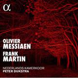 Olivier Messiaen, Frank Martin (LIVE)