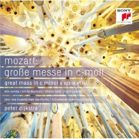 Mozart – c-Moll-Messe