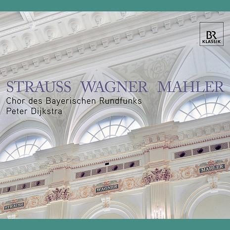 Strauss – Wagner – Mahler