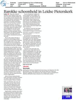 2019-12-23 Leidsch Dagblad : NKK