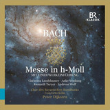 Bach – Messe in h-Moll (CD/DVD)
