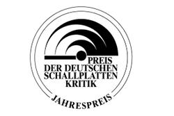 Deutschen Schallplatten Kritik