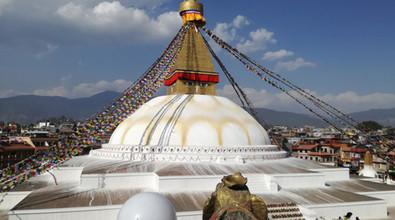 Baudha Kathmandu