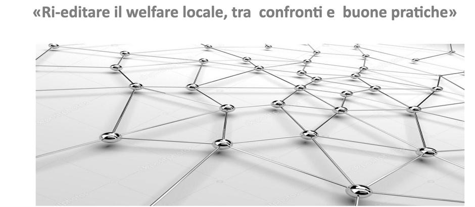 Ri-editare il welfare tra confronti e buone prassi