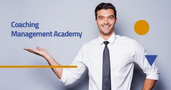 COACHING MANAGEMENT ACADEMY