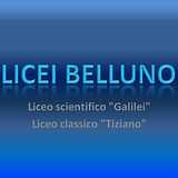 """LICEI """"GALILEI- TIZIANO"""" di Belluno"""