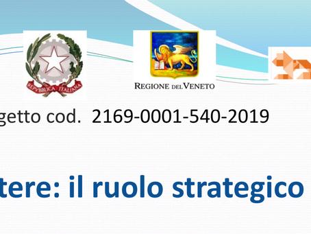 Competere: il ruolo strategico della PA