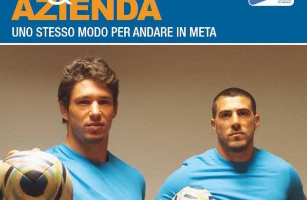 Rugby & Azienda: uno stesso modo per andare in meta
