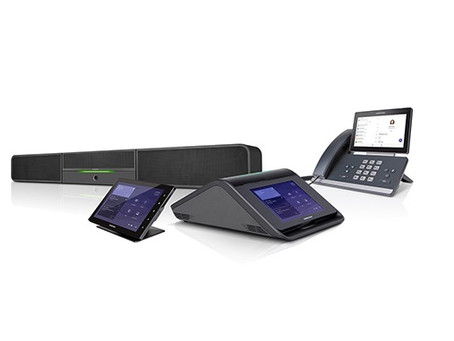 LUXAVO now providing complete portfolio of Crestron Flex meeting & collaboration solutions