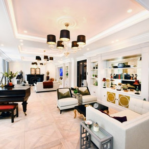 Ogle over this London dream smart home and see what is possible...