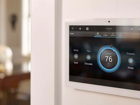 CONTROL4 introduces a complete KNX solution to enable fully-integrated Smart Homes around the world